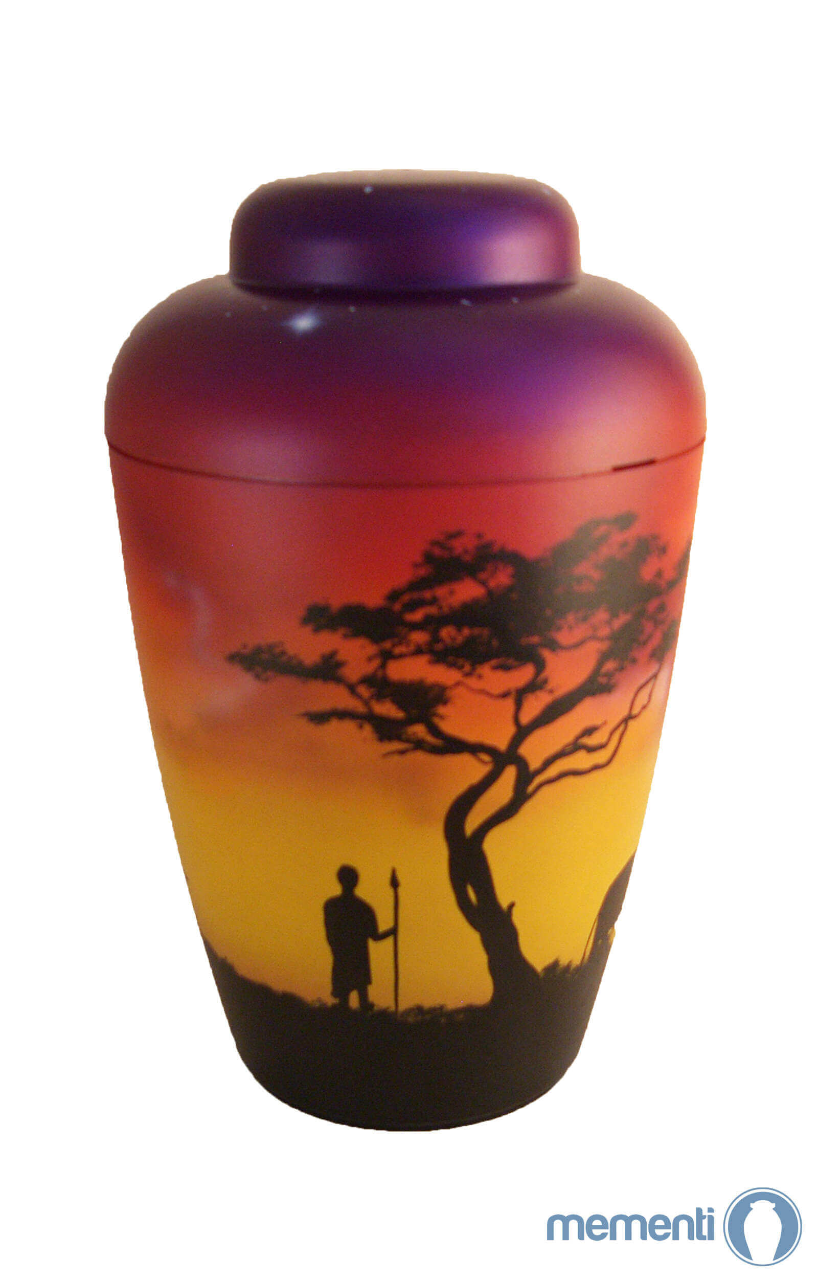 de BAA1303 afrika urne savanne