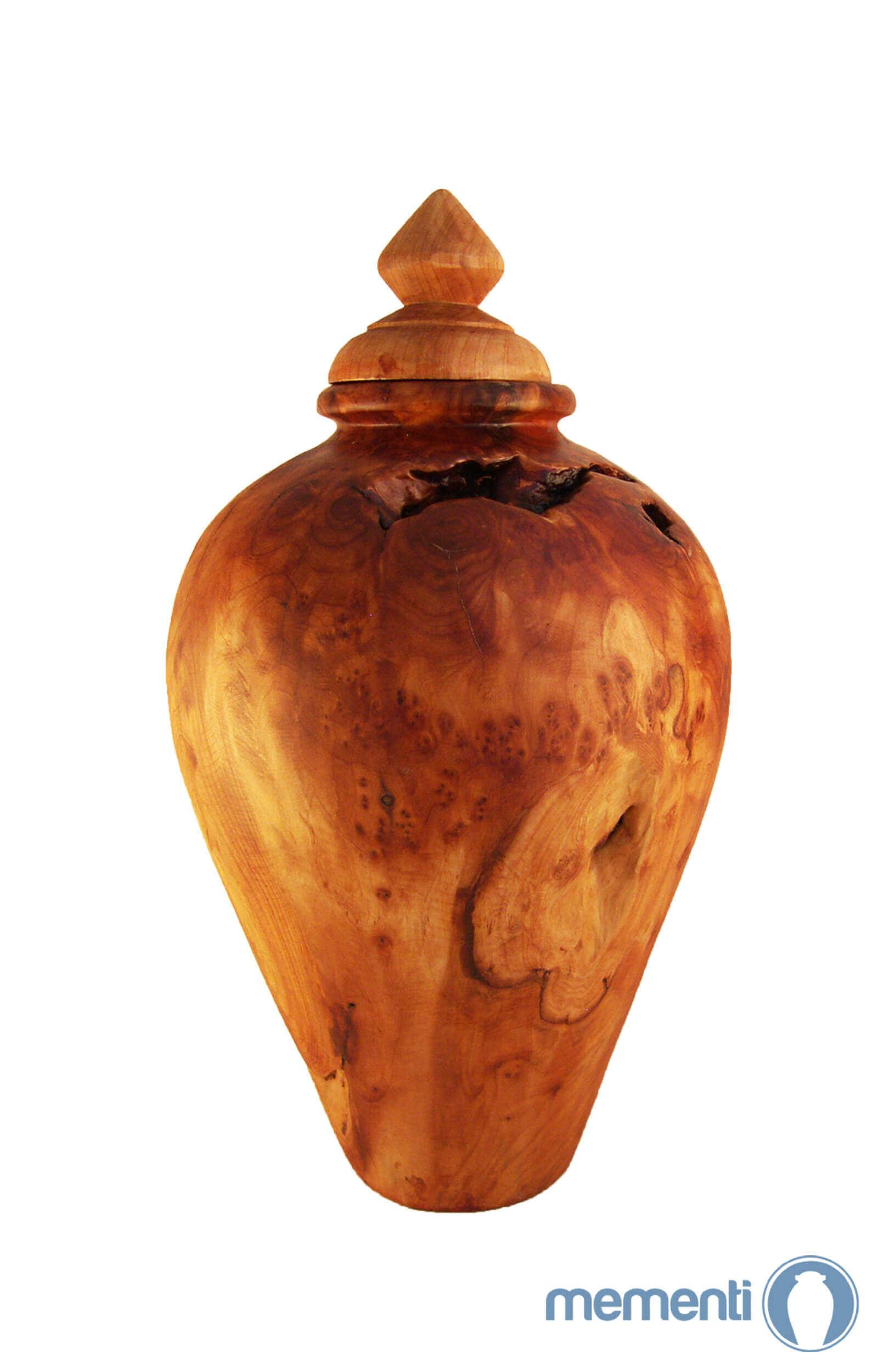 de WB1903 wurzelholz urnen kaufen