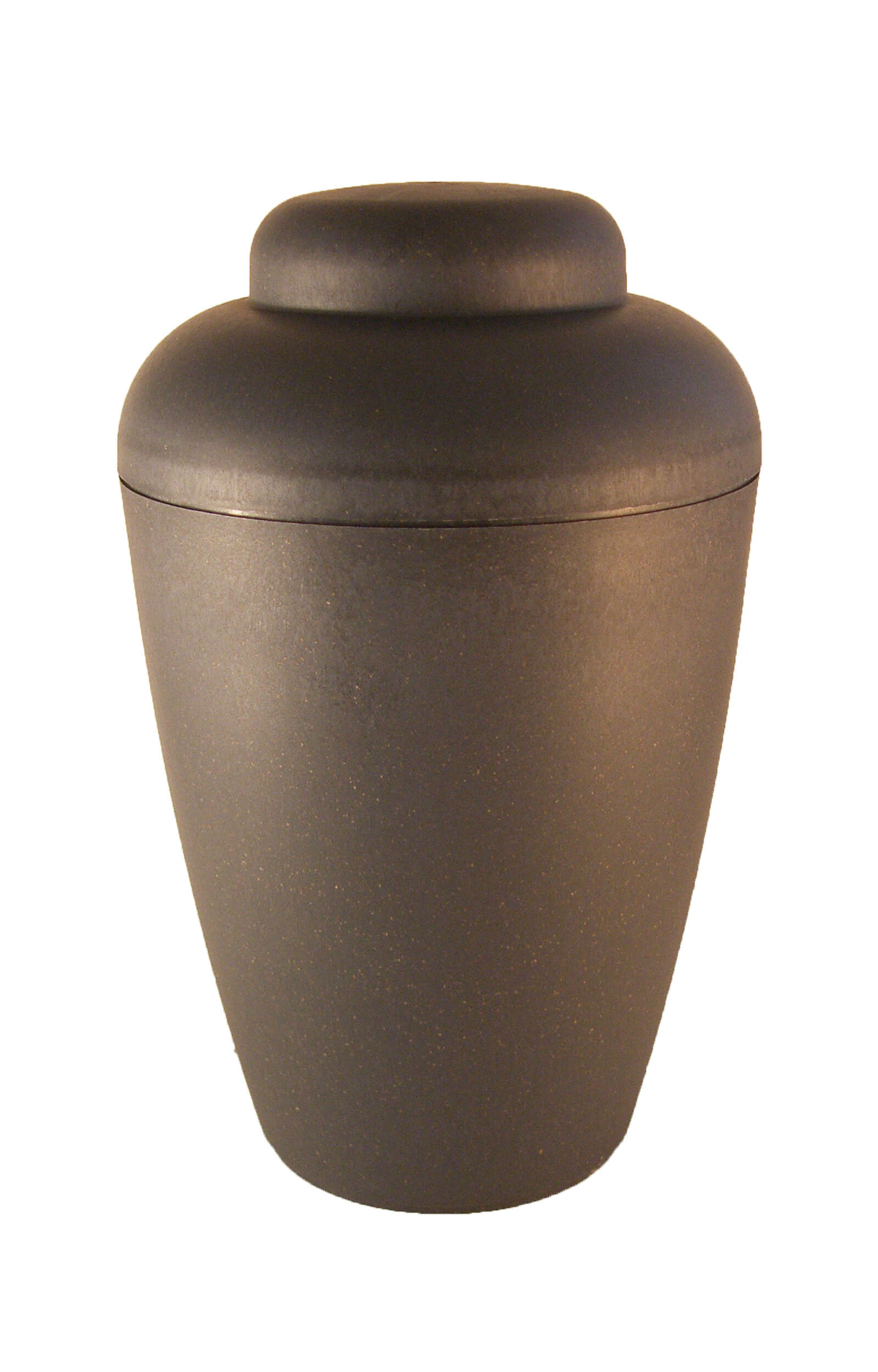 en BVG1406 biodigradable urn vale grey funeral urn for human ashes order now
