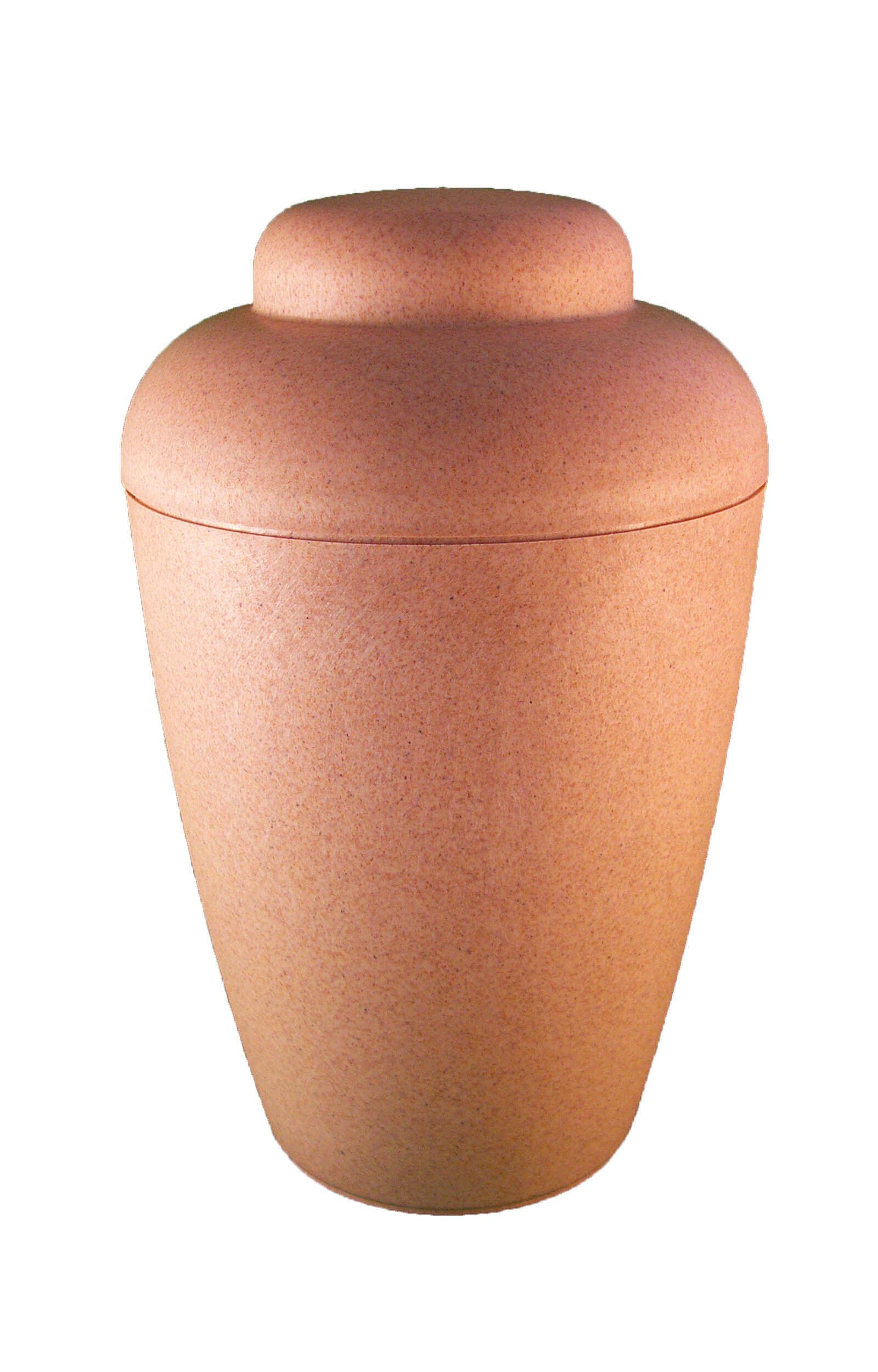 en BVN1401 biodigradable urn vale nature funeral urn for human ashes