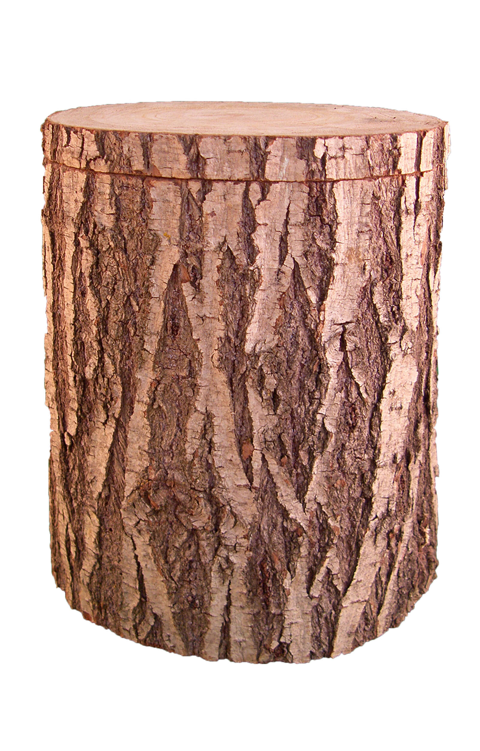 en H2209B tree trunk willow wood urn funeral urns on sale