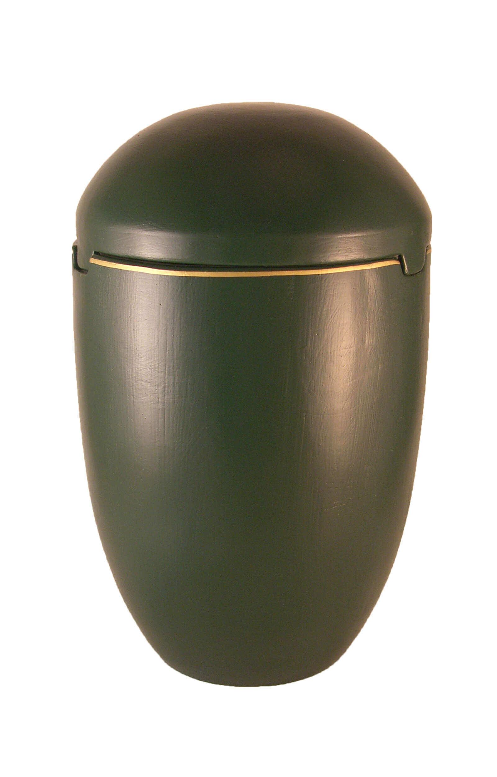 en SK7021 sea urn green funeral urns for human ashes on sale